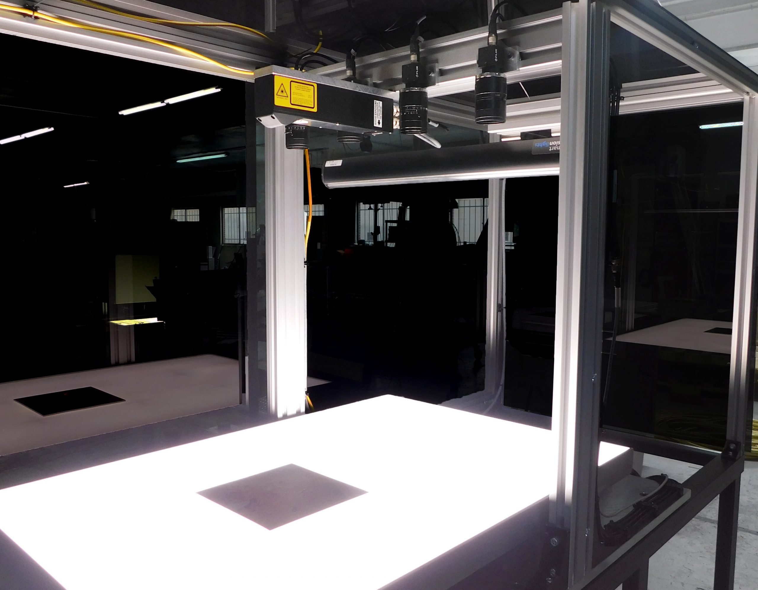 tile measurement system
